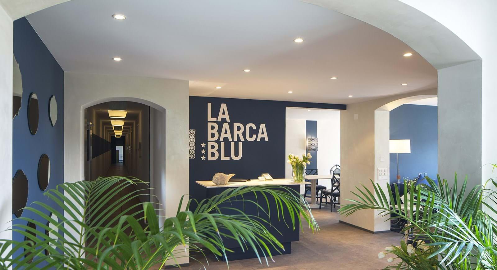 Hotel locarno orselina tessin schweiz hotel la barca blu for Design hotel tessin